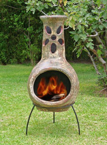 Avenberg Reza Flor ohniště