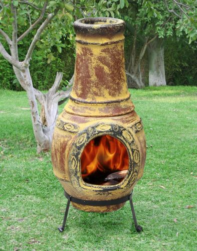 Avenberg Corozal M ohniště