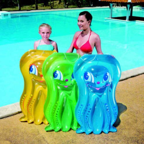 OEM Nafukovací matrace Chobotnice