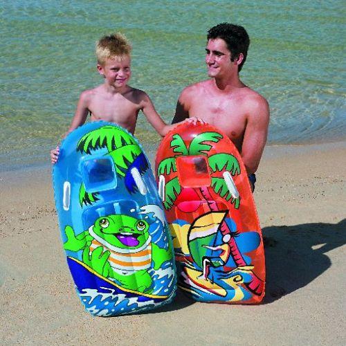 OEM Nafukovací matrace Surf