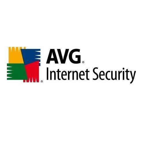 AVG Prodloužení Internet Security 2013 5 licencí