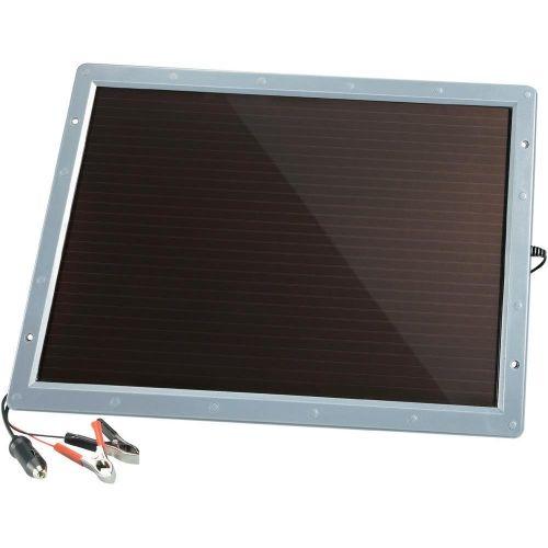 OEM Nabíječka pro autobaterie solární