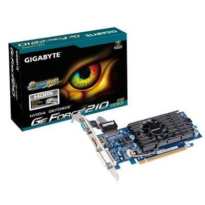 Gigabyte NVidia 210 D3 1 GB