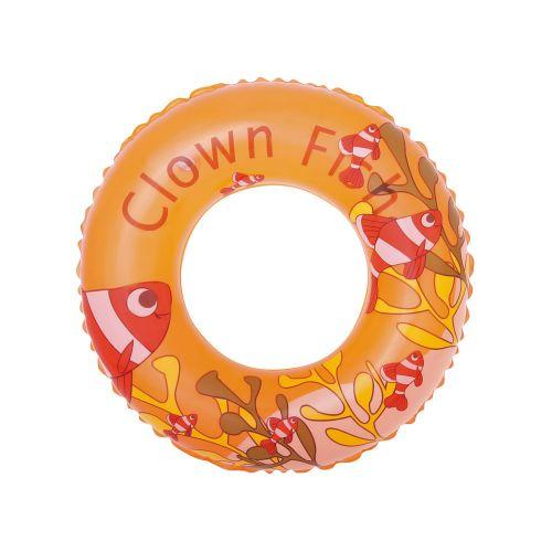 OEM Nafukovací kruh 51 cm cena od 30 Kč