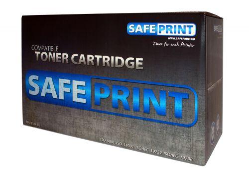 Safeprint CLT-R409 černý
