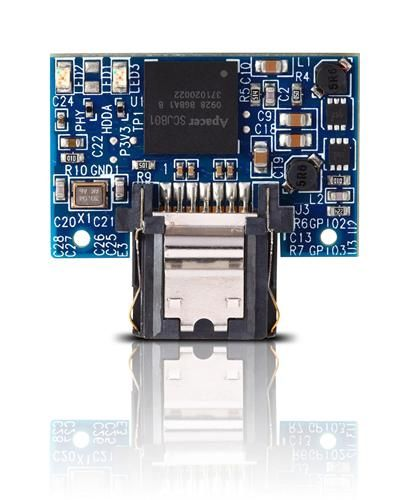 Apacer SATA Disk Modul SDMII 2 GB