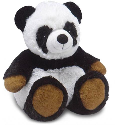 Albi Hřejivý plyšák Panda medvídek cena od 0 Kč
