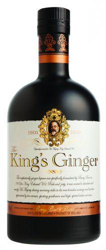 King´s Ginger 0,5 L