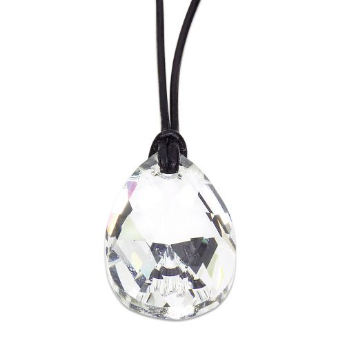 GM Collection PEAR CRYSTAL