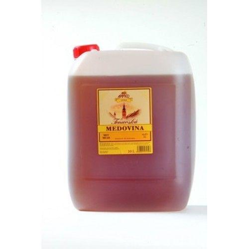 APIMED Trnavská světlá medovina 10 l