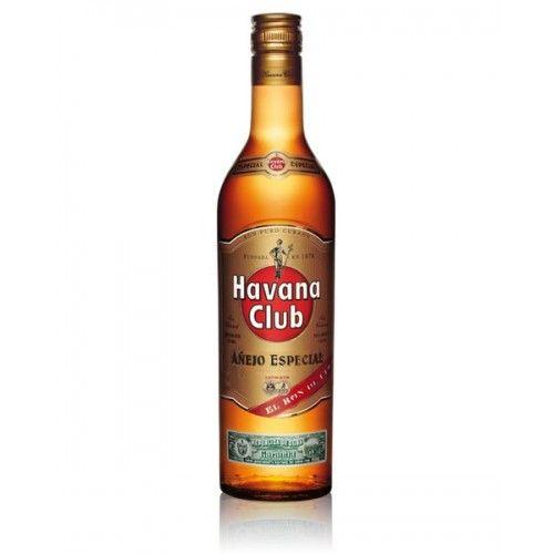 Havana Club Especial 1 l cena od 559 Kč