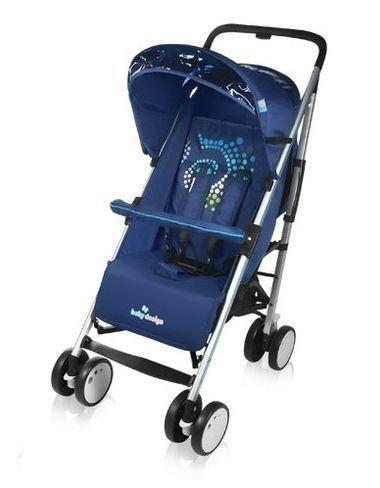 Baby Design Handy cena od 0 Kč