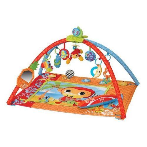 Infantino Deka hrací 7 závěsných hraček