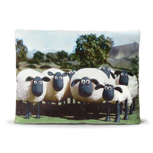 NICI GmbH Polštář s potiskem ovečky Shaun cena od 299 Kč