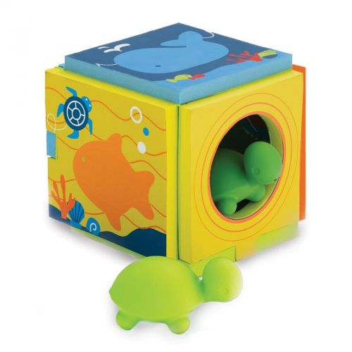 Skip Hop Ostrov želviček do vany cena od 0 Kč