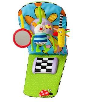 Taf Toys Pultík do auta Příšerka Kooky