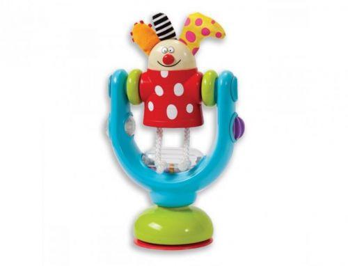 Taf Toys Hračka s přísavkou Kooky cena od 0 Kč