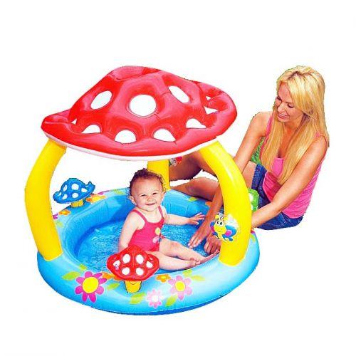 Intex Muchomůrka bazén
