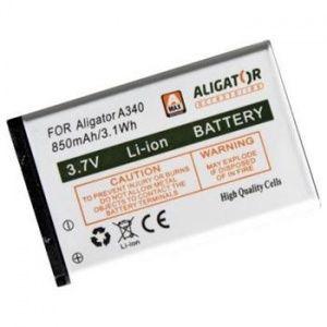 ALIGATOR A340 baterie