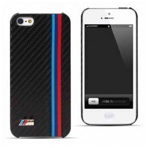 BMW M Edition Carbon kryt iPhone 5
