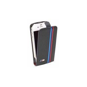 BMW M Edition Flip pouzdro iPhone 5