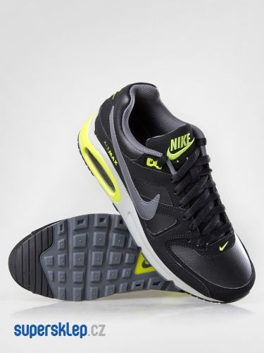 39c0a87c351 Nike Air Max Command Leather boty od 0 Kč