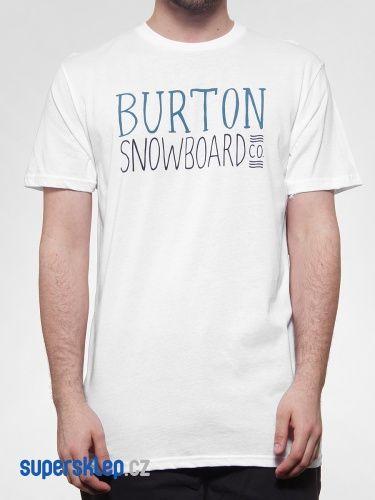 Burton Battery triko