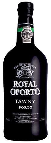 Real Companhia Velha Royal Oporto Tawny 0,75 l