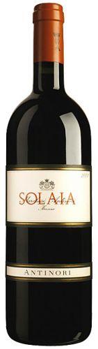 Antinori Solaia Toscana IGT 2005 0,75 l