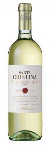 Antinori Santa Cristina Bianco Umbria IGT 2012 0,75 l