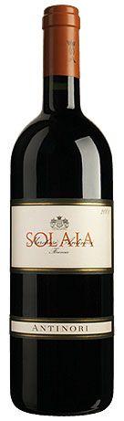 Antinori Solaia Toscana IGT 2004 0,75 l