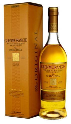 Glenmorangie 0,7 l cena od 999 Kč