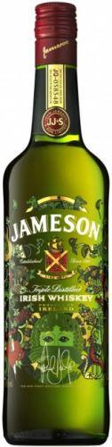 Jameson sv. Patrik 1 l