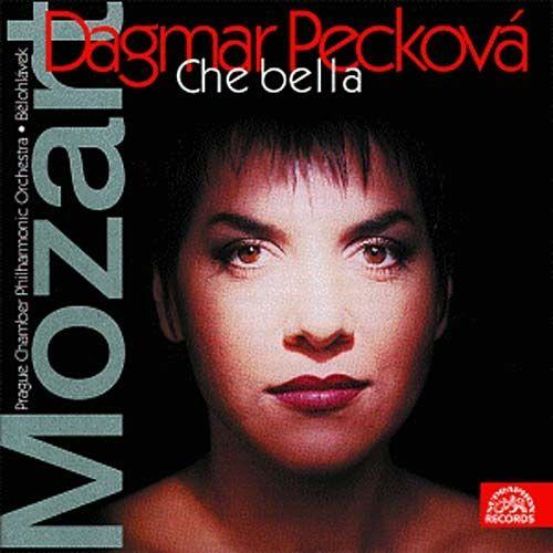 Dagmar Pecková - Árie z Mozartových oper