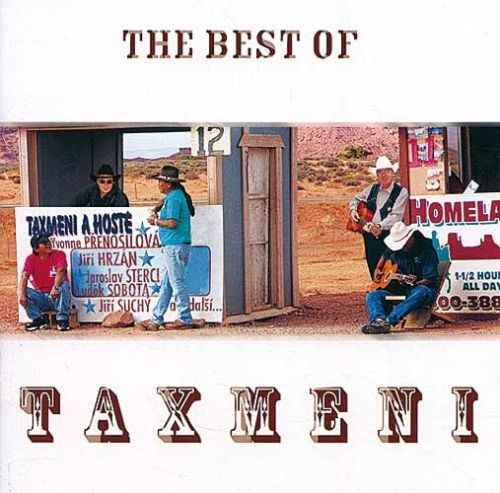 Taxmeni - Best Of
