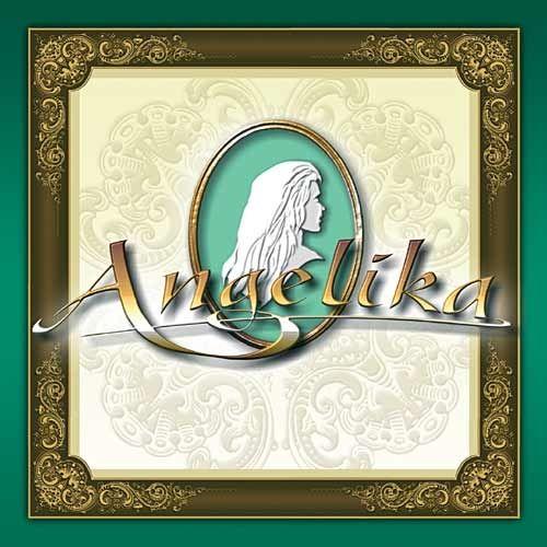 Muzikál - Angelika cena od 0 Kč
