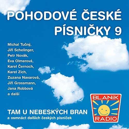 CD Pohodové české písničky 9