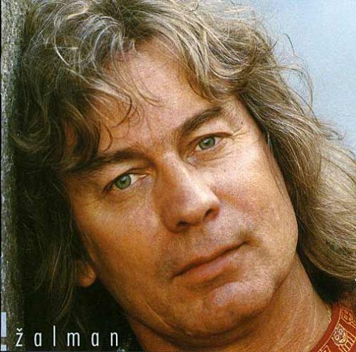 Pavel Lohonka Žalman - Best Of