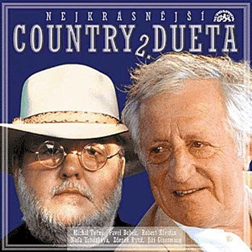Nejkrásnější country dueta 2