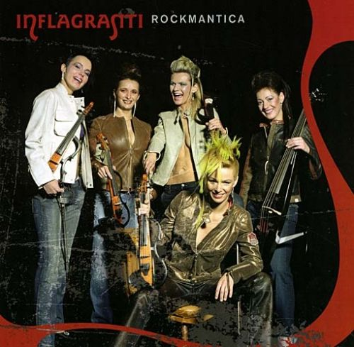 Inflagranti - Rockmantica