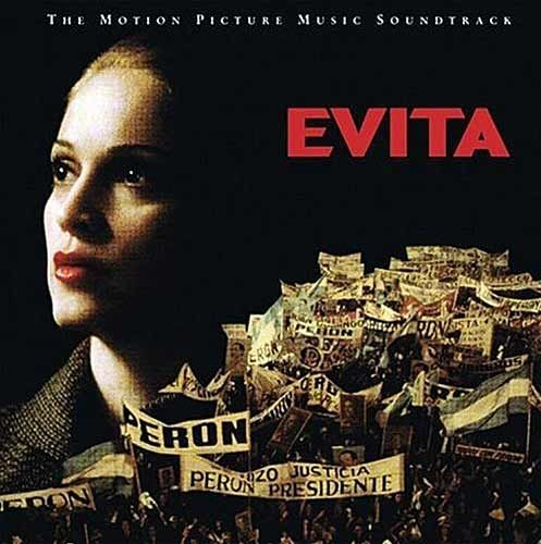 Original Sountrack - Evita (Madonna)
