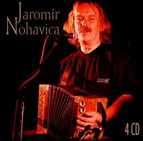 Jaromír Nohavica - Boxset