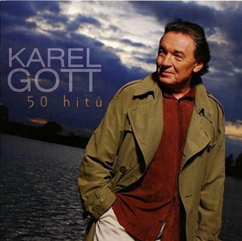 Karel Gott: Karel Gott 50 hitů 2CD