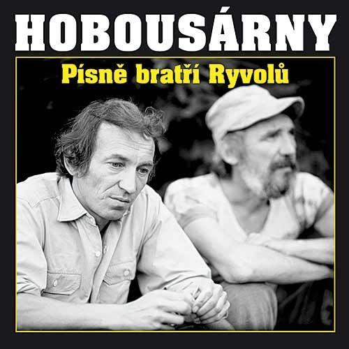 Wabi & Miki Ryvolové - Hobousárny