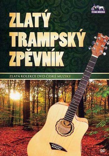 DVD Zlatý trampský zpěvník - DVD