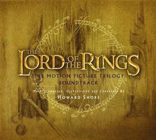 Original Sountrack - Lord Of The Rings Box Set