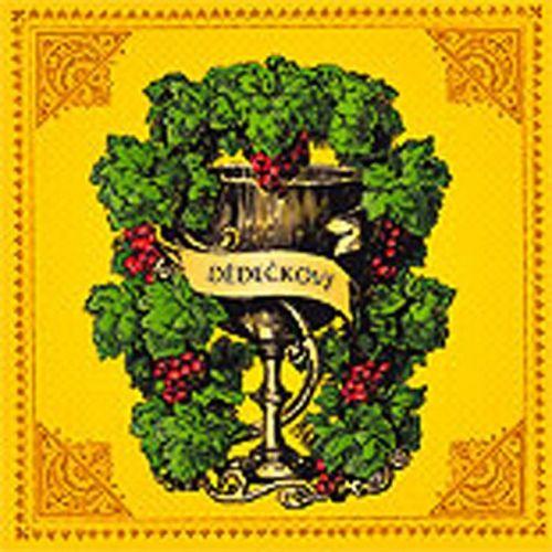 Zmožek - Dědečkovi - 1 CD