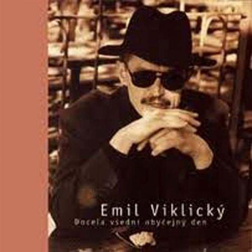 Emil Viklický - Docela všední obyčejný den Live