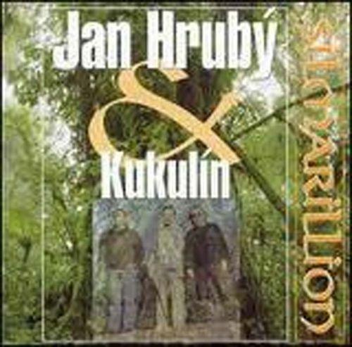 Jan Hrubý & Kukulín - Silmarillion