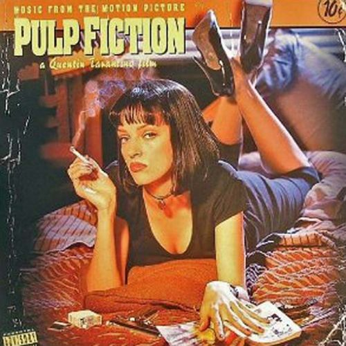 O.S.T. - Pulp Fiction